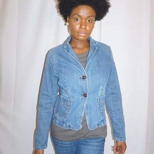 GAP Denim Style Jacket